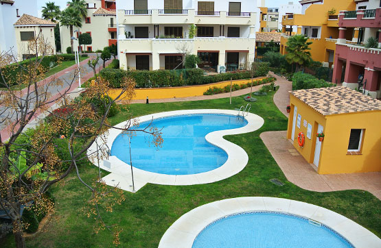 Piso en venta en Piso en Ayamonte, Huelva, 100.447 €, 2 habitaciones, 2 baños, 127 m2