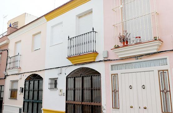 Casa en venta en Utrera, Utrera, Sevilla, Calle Jupiter, 91.800 €, 3 habitaciones, 3 baños, 102 m2