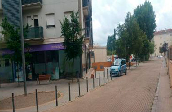 Parking en venta en La Bisbal D`empordà, Girona, Calle L`aigueta, 8.740 €, 11 m2