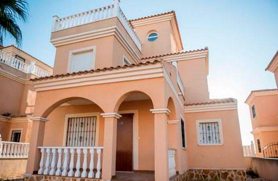 Casa en venta en Algorfa, Alicante, Calle Lituania, 104.700 €, 1 habitación, 1 baño, 84 m2