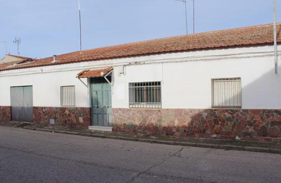 Piso en venta en Malagón, Ciudad Real, Calle Luis Tassier, 52.900 €, 238 m2
