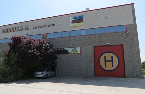 Industrial en venta en Can Cot, Les Franqueses del Vallès, Barcelona, Calle Mas Pujol, 1.008.000 €, 1721 m2