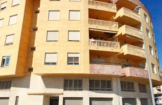 Parking en venta en Orihuela, Alicante, Calle Medico Temistocles Almagro, 13.780 €, 24 m2