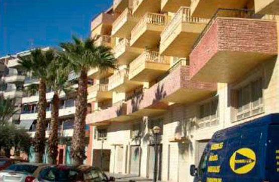 Parking en venta en Orihuela, Alicante, Calle Medico Temistocles Almagro, 13.780 €, 23 m2