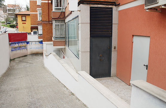 Parking en venta en Madrid, Madrid, Calle Mirador de la Sierra, 14.820 €, 27 m2