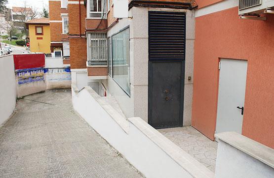 Parking en venta en Madrid, Madrid, Calle Mirador de la Sierra, 71.250 €, 193 m2