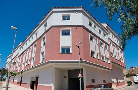 Piso en venta en Sant Joan de Moró, Castellón, Avenida Pais Valencia, 47.790 €, 2 habitaciones, 1 baño, 84 m2