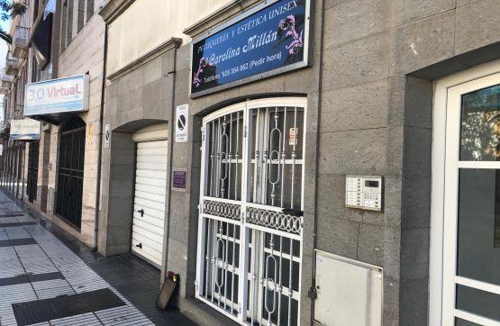 Local en venta en Las Palmas de Gran Canaria, Las Palmas, Avenida Primero de Mayo, 63.500 €, 44 m2