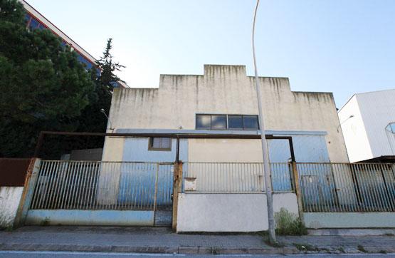 Industrial en venta en Roses-castellbell, Sant Just Desvern, Barcelona, Avenida Riera, 420.000 €, 640 m2