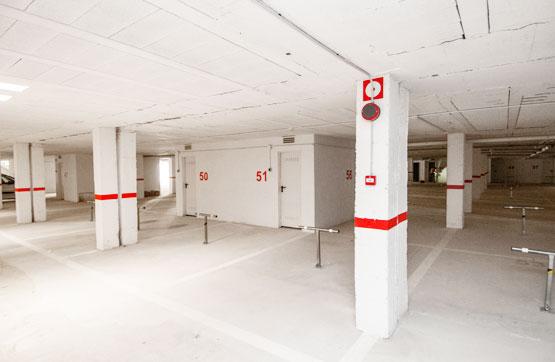 Parking en venta en Parking en Orihuela, Alicante, 2.200 €, 16 m2, Garaje