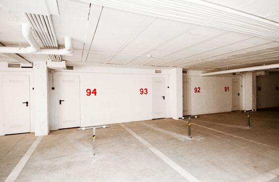 Parking en venta en Parking en Orihuela, Alicante, 2.500 €, 14 m2, Garaje