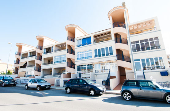 Parking en venta en Orihuela Costa, Orihuela, Alicante, Calle Rosa-villa Rosa, 2.760 €, 12 m2
