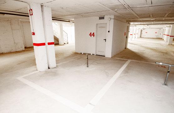 Parking en venta en Parking en Orihuela, Alicante, 2.800 €, 12 m2, Garaje