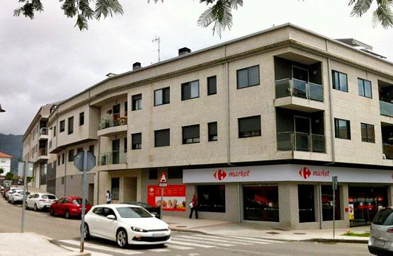Parking en venta en Moaña, Pontevedra, Calle Rua As Barxas, 6.200 €, 25 m2