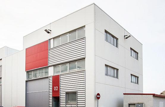 Industrial en venta en Cartuja Baja, Zaragoza, Zaragoza, Calle Sisallo, 55.600 €, 485 m2