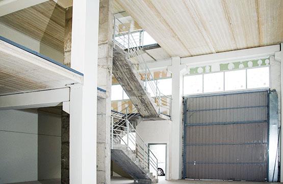 Industrial en venta en Industrial en Zaragoza, Zaragoza, 55.600 €, 485 m2