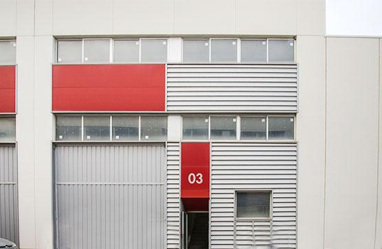 Industrial en venta en Cartuja Baja, Zaragoza, Zaragoza, Calle Sisallo, 57.900 €, 564 m2