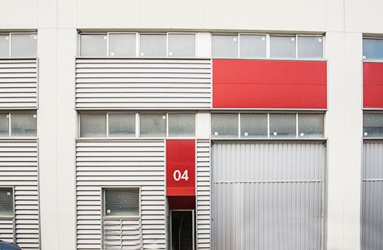 Industrial en venta en Cartuja Baja, Zaragoza, Zaragoza, Calle Sisallo, 69.000 €, 671 m2
