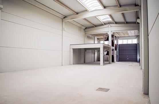 Industrial en venta en Industrial en Zaragoza, Zaragoza, 69.000 €, 671 m2
