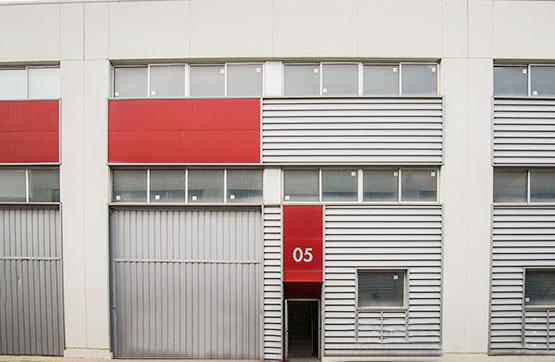 Industrial en venta en Cartuja Baja, Zaragoza, Zaragoza, Calle Sisallo, 78.000 €, 758 m2