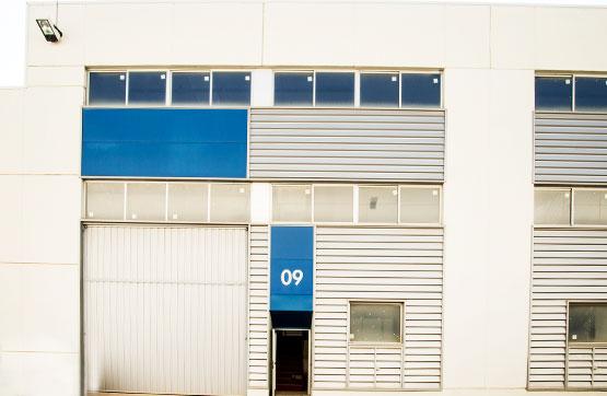 Industrial en venta en Cartuja Baja, Zaragoza, Zaragoza, Calle Sisallo, 74.300 €, 634 m2
