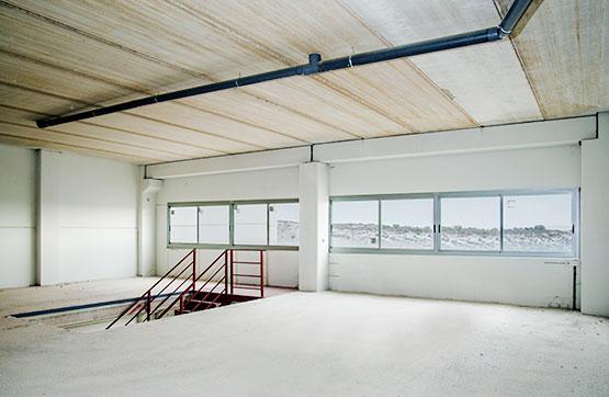 Industrial en venta en Industrial en Zaragoza, Zaragoza, 74.300 €, 634 m2