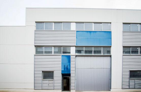 Industrial en venta en Cartuja Baja, Zaragoza, Zaragoza, Calle Sisallo, 83.300 €, 711 m2