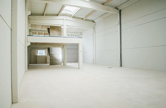 Industrial en venta en Industrial en Zaragoza, Zaragoza, 57.500 €, 488 m2