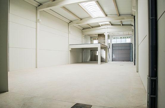 Industrial en venta en Industrial en Zaragoza, Zaragoza, 61.600 €, 523 m2