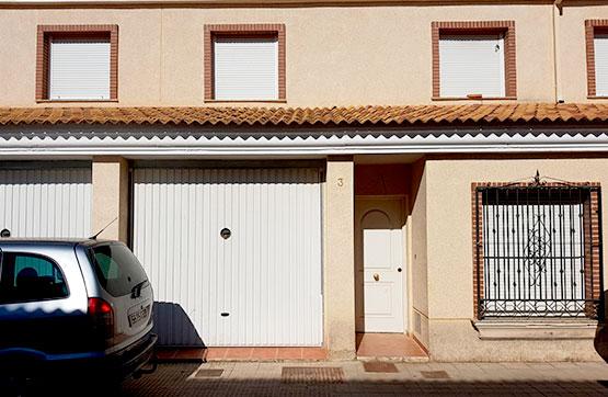 Casa en venta en Fuente Vaqueros, Fuente Vaqueros, Granada, Calle Transversal Rio Darro, 69.900 €, 3 habitaciones, 2 baños, 114 m2