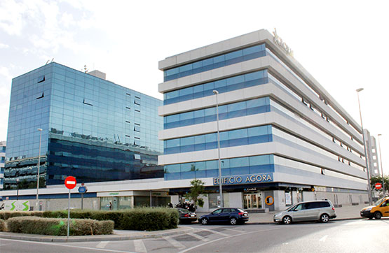 Oficina en venta en Sevilla, Sevilla, Avenida Via Apia, 45.800 €, 54 m2