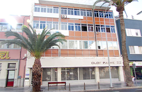 Local en venta en Las Palmas de Gran Canaria, Las Palmas, Calle Viriato, 655.500 €, 528 m2