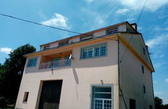Casa en venta en Cacheiras, Teo, A Coruña, Calle Cacheiras, 206.060 €, 8 habitaciones, 4 baños, 882 m2