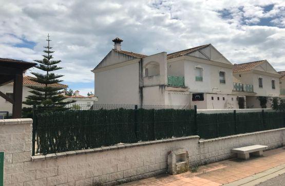 Casa en venta en Cartaya, Huelva, Calle Ponce de León, 116.945 €, 2 habitaciones, 2 baños, 77 m2