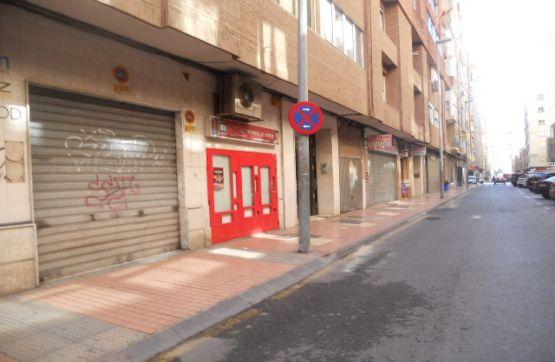 Local en venta en Diputación de Cartagena Casco, Cartagena, Murcia, Calle Carlos Iii, 190.000 €, 115 m2