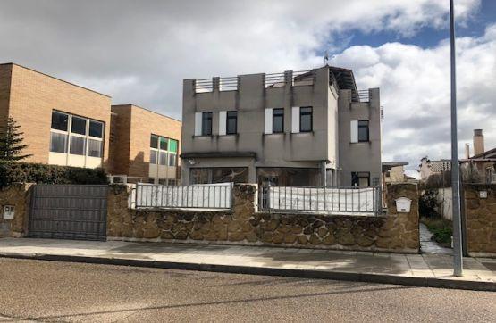 Casa en venta en Villamayor, Salamanca, Calle Ganges, 276.600 €, 6 habitaciones, 4 baños, 645 m2