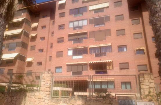 Piso en venta en Alicante/alacant, Alicante, Calle Cabañal, 230.000 €, 3 habitaciones, 2 baños, 129 m2