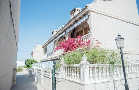 Casa en venta en Santa Pola, Alicante, Calle Ermita de San Sebastián, 125.000 €, 3 habitaciones, 2 baños, 75 m2