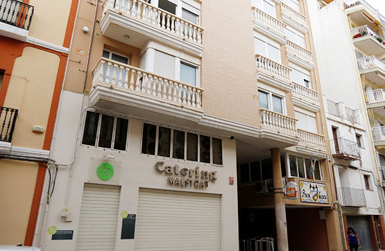 Local en venta en Vinaròs, Castellón, Calle Santa Magdalena, 190.000 €, 250 m2