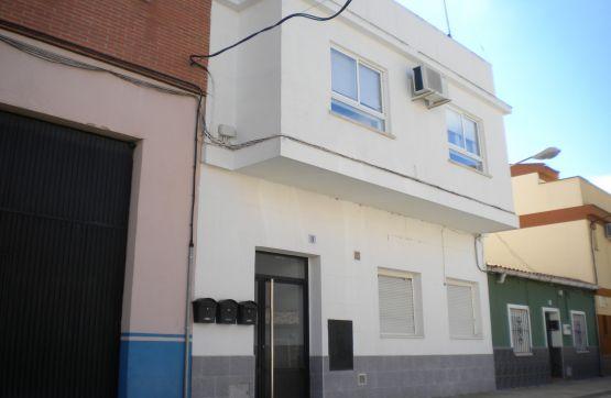 Piso en venta en Barrio de Santa Maria, Talavera de la Reina, Toledo, Calle Puente del Arzobispo, 45.400 €, 3 habitaciones, 1 baño, 80 m2