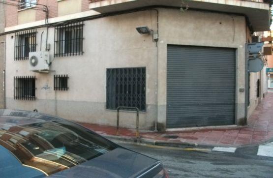 Local en venta en Pedanía de Cabezo de Torres, Murcia, Murcia, Calle Escritor Ruiz Aguilera, 75.000 €, 122 m2