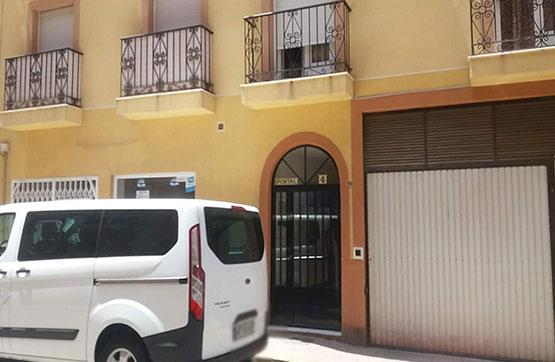 Piso en venta en Cuevas del Almanzora, Almería, Calle Censor (el), 83.500 €, 3 habitaciones, 2 baños, 108 m2