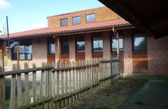 Casa en venta en Sariego, Asturias, Calle Centro la Masanti, 250.000 €, 3 habitaciones, 2 baños, 312 m2