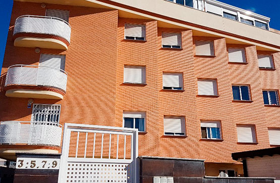 Piso en venta en Onda, Castellón, Calle Moncofa, 81.000 €, 3 habitaciones, 2 baños, 82 m2