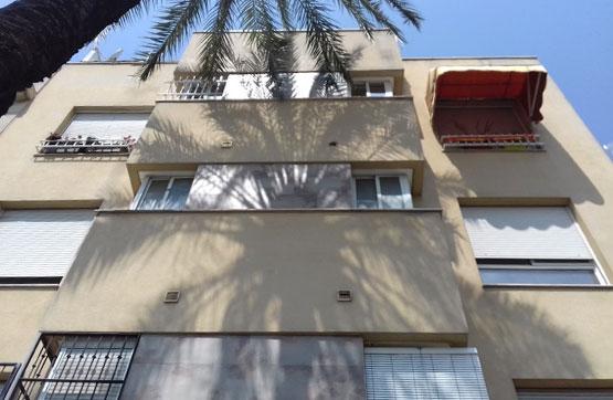 Piso en venta en Sevilla, Sevilla, Calle Clemente Hidalgo, 125.000 €, 2 habitaciones, 2 baños, 86 m2