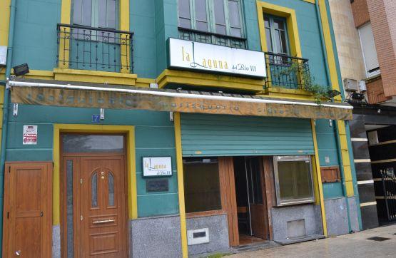 Local en venta en San Martín del Rey Aurelio, Asturias, Calle Manuel Gonzalez Vigil, 204.000 €, 567 m2