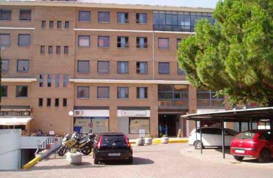 Parking en venta en Distrito Este-alcosa-torreblanca, Sevilla, Sevilla, Avenida Alcalde Luis Uruñuela, 7.000 €, 11 m2