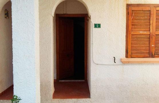Piso en venta en Dénia, Alicante, Calle Llac Onega, 93.000 €, 1 habitación, 1 baño, 55 m2