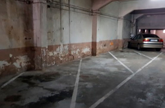 Parking en venta en Logroño, La Rioja, Calle San Lazaro, 12.500 €, 24 m2