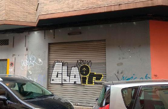 Local en venta en L´olivereta, Valencia, Valencia, Calle Julian Peña, 65.600 €, 70 m2
